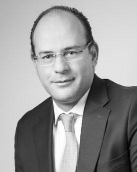 SERGIO ALBERTO FÉREZ BITAR