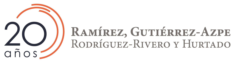 Ramírez, Gutiérrez-Azpe, Rodríguez-Rivero y Hurtado S.C.